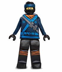 Disguise Lego Ninjago Movie Jay Prestige Child Costume – Shop Munki