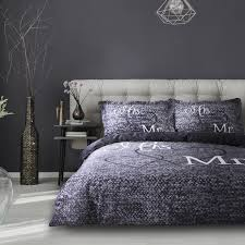 mr mrs bedding collection patterns