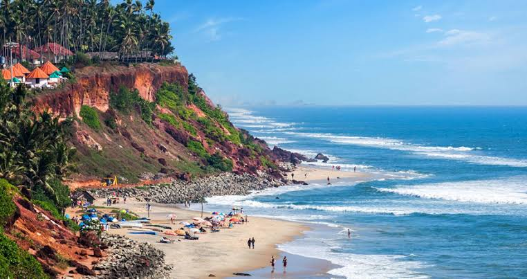 Image result for Varkala""