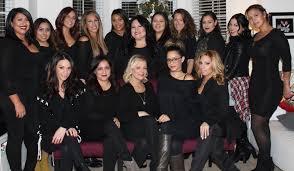 mac certified makeup artist victoria de