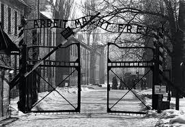 Football in the shadow of Auschwitz-Birkenau