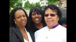 Apostle Addie L Collins Remembered - YouTube