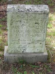 Abby Richardson Canedy (1853-1942) - Find A Grave Memorial