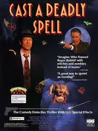 cast a deadly spell alchetron the