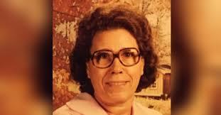 Doris Fluty Obituary - Visitation & Funeral Information