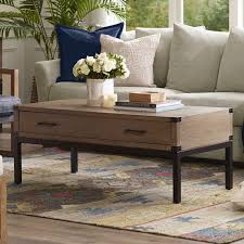 harbor house fraser coffee table with