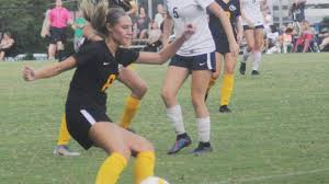 Lady Cherokees sack Soddy-Daisy behind Addie Smith's four goals | Sports |  dailypostathenian.com
