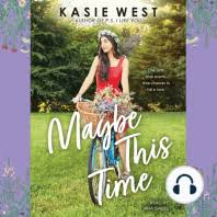 Listen To On The Fence Audiobook By Kasie West And Shannon Mcmanus