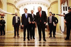 Senate coronavirus deal: Here's what's ...