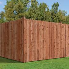 Fence Picket Privacy Fencing Pressure Treated Cedar Tone Pine 1x6 In 6ft 6 Pack Fence Panels Home Garden Daiichi Kizai Co Jp