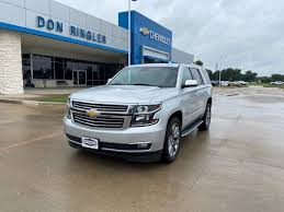 new chevy tahoe for in temple tx