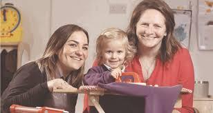 Nursery Chains: Award Winners - Looking to the future | Nursery World