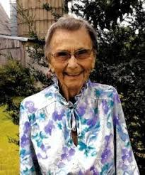 Adeline I. Peterson Trachsler (1928-2019) - Find A Grave Memorial