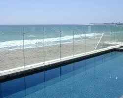 Crl Arch Glass Windscreens Pool Fencing Sound Barriers Glass Wall And Fence Systems