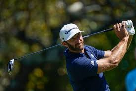 Dustin Johnson commits to play at this year's Houston Open