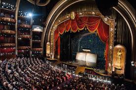 about the dolby theatre dolby theatre