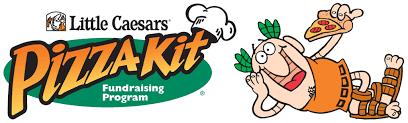 little caesars pizza kit fundraising