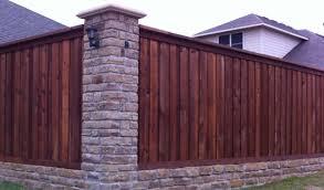 3 Lucky Cool Tips Creative Fence Design Garden Fence Cheap Tall Brick Fence Creative Fence Design Fence Landscap Wood Fence Design Brick Fence Backyard Fences
