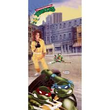 Teenage Mutant Ninja Tmnt Sideart Arcade Graphics Game On Grafix