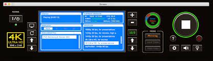 screen mirroring for samsung tv mac