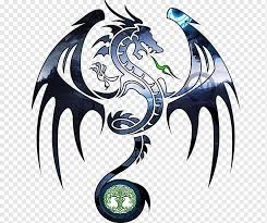 Wall Decal Sticker Dragon Fire Flame Silver Dragon Dragon Sticker Fictional Character Png Pngwing