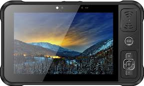 8 '' IPS LTPS 1920x1200 13MP Cámara Rugged IP65 4G inalámbrica Android –  Marketify