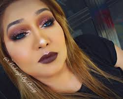 fall makeup looks to inspire others