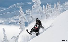 snowmobiling wallpaper inspirational