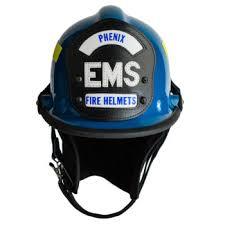 first due ems helmet the uniform locker