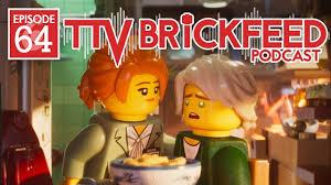 LEGO SDCC 2017 NINJAGO Movie and Unikitty News