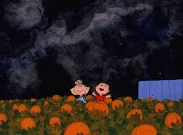 great pumpkin charlie brown wallpapers
