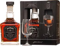 jack daniel s single barrel gift pack