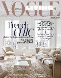 10 top interior design magazines around