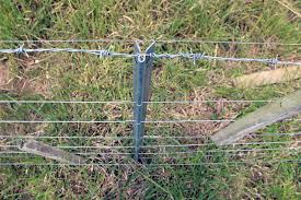 Steel Fence Post Smartweld