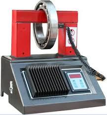 bearing heater induction heating