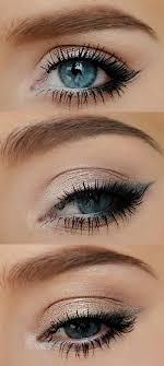 fashion makeup beauty eye makeup