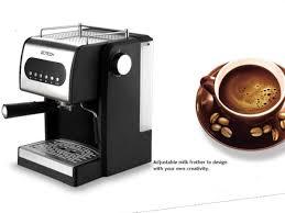 CÔNG NGHỆ - Máy pha cafe gia đình nào tốt nhất?