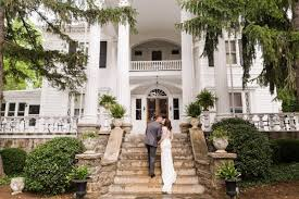 best asheville wedding venues