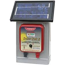 Parmak Df Sp Li Solar Pak 6 Low Impedance 6 Volt Battery Operated 25 Mile Range Electric Fence Charger Buy Products Online With Ubuy Ghana In Affordable Prices B000bwzb74