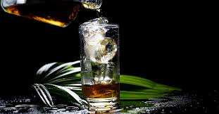 what s a good rum tail recipe the