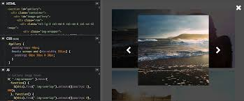 simple lightbox with jquery