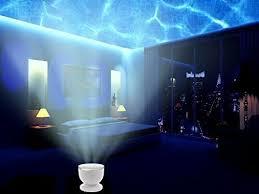 Ocean Sea Wave Shore Night Light Projector Projection Sound Machine Kids Adult For Sale Online Ebay