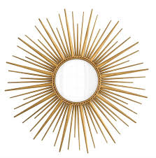 helios brass mirror now