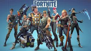hd wallpaper video games fortnite