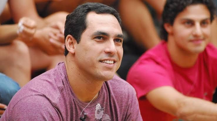 Felipe Cobra. (Foto: reprodução)