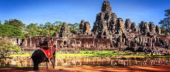singapore bangkok cambodia tour