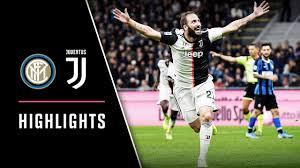 HIGHLIGHTS: Inter Milan vs Juventus - 1-2 - Dybala & Higuain ...
