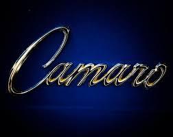 hd wallpaper camaro emblem chevrolet