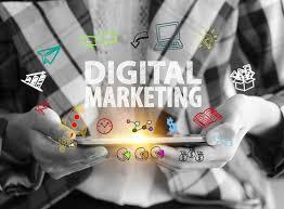 Poin Utama dari Digital Marketing yang Harus Anda Ketahui - Babaibnu Studio