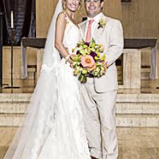Daniel Carter Gottwald & Martha Byrne Gibbs | Weddings ...
